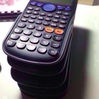 Casio 96SG PLUS calculators