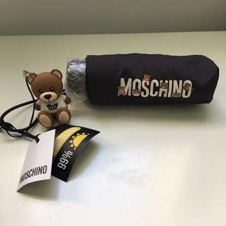 Moschino Umbrella 雨傘