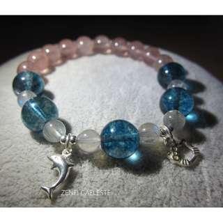 Bracelet with Silver 925