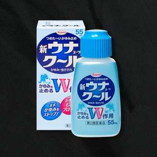 Kowa Una Cool Itch Relief Lotion (55ml)