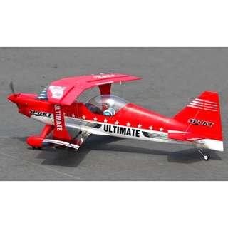 Freewing Ultimate Bi Plane (3S PNP)