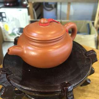 🚚 現代 紫砂壺