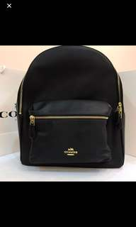 Coach Handbag backpack laptop backpack computer bag