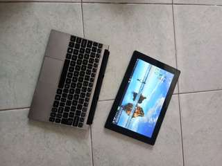 Notebook Acer one 10