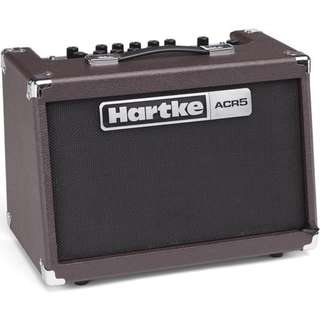 Hartke ACR5 50W Acoustic Guitar Combo Amplifier