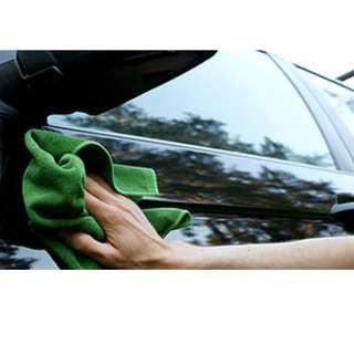 Car Grooming - Polishing