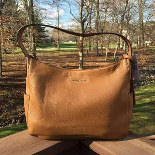 Michael Kors Ashbury Large in Luggage