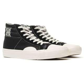 Vans Vault OG Style 238 LX (black)