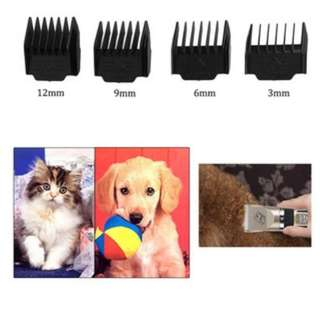[PO185]Pet Hair Trimmer Electric Dog Hair Fur Remover Cutter Shaver Grooming Clipper
