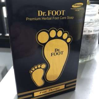 Dr.Foot