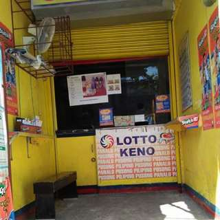 how to start a lotto outlet