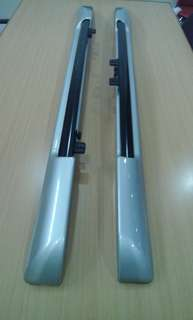 Roofrail all new avanza