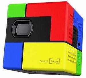 全新SK Telecom Smart Beam迷你投影機