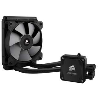 Corsair Hydro Series™ H60 High Performance Liquid CPU Cooler