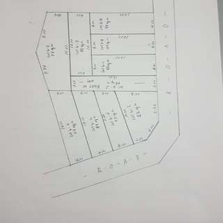 SUBDIVIDED LOTS FOR SALE!