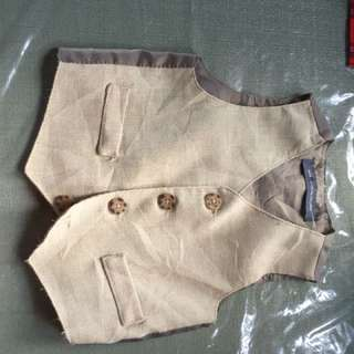 Vest for baby