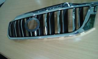 GRILL HILUX 2012-2014