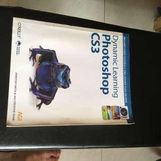 Adobe photoshop cs3 book