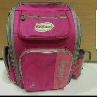 Impact Ergonomic Backpack