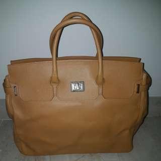 Milana Leather Bag