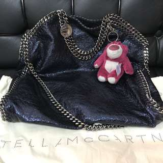 StellaMccartney Dark Blue bag