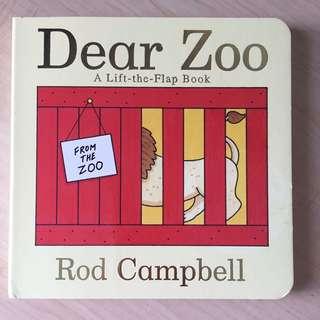 Dear Zoo (BN)