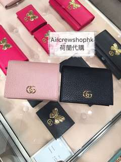 🇳🇱荷蘭代購🇳🇱 gucci mini wallet