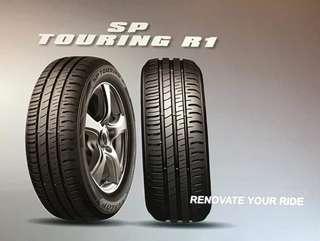 Car Tyres Online Sale