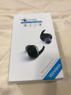 Stereo Headset Two