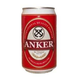 Anker Beer - Bir