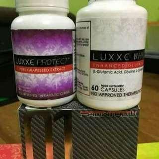 Luxxe Ehite & Soap