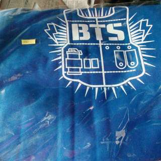 ON HAND BTS STRING BAG