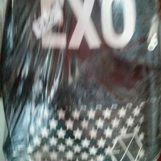 ON HAND EXO LEATHER BAG