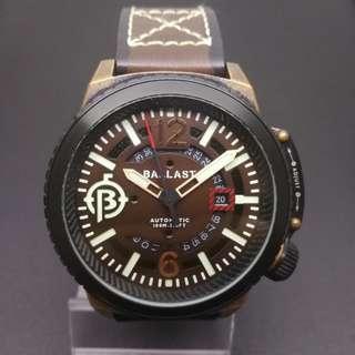 全新Ballast 自動錶