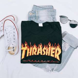 Trasher shirt
