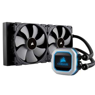 Corsair Hydro H115i ProCPU Cooler 280mm
