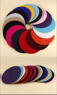 [PO] French Beret