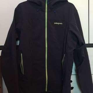 Patagonia adze full zip hoody (Size L)