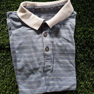 George polo tees