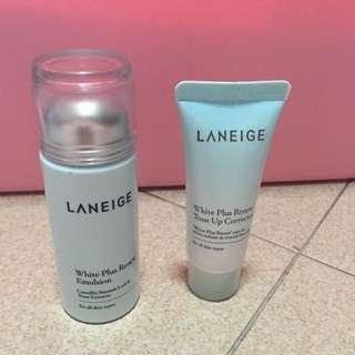 Laniege mini products