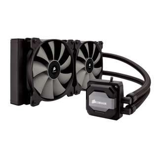 Corsair Hydro Series™ H110i GT 280mm Extreme Performance Liquid CPU Cooler
