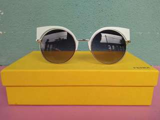 Fendi Sunglasses FF 0140s M2L/DL