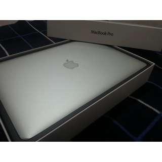 "Macbook Pro 15"" Retina Display 2013 COMPLETE SET  i7 256GB SSD 8GB RAM (Rush!!)"