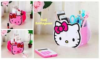 Hello Kitty Kotak Pencil/Remote Organizer