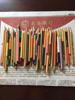 Color pencils / crayons