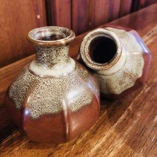 Antique Small Vase (pair)
