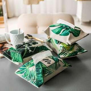 Linen Napkin Bag IN STOCK!!