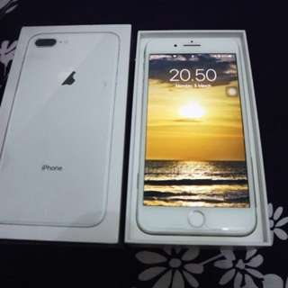Iphone 8 plus for sale