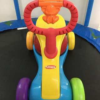 Playskol Ride On Bouncer
