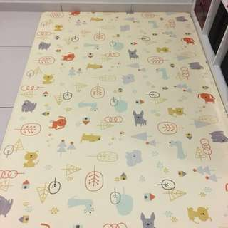 Parklon Playmat Puppy Holic